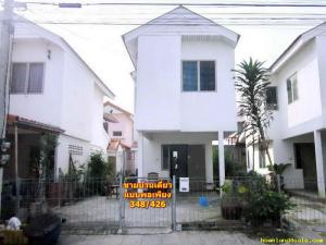 บ้านเดี่ยวสองชั้น 700000 ราชบุรี เมืองราชบุรี เจดีย์หัก
