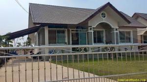 บ้านเดี่ยว 1390000 อุบลราชธานี วารินชำราบ เมืองศรีไค