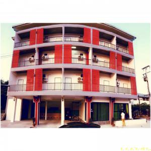 หอพัก 14600000 สกลนคร เมืองสกลนคร ธาตุเชิงชุม