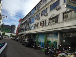 อาคารพาณิชย์ 4800000 จันทบุรี จันทนิมิต เมืองจันทบุรี