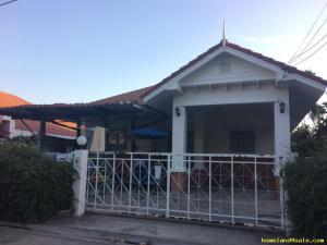 บ้านเดี่ยว 1500000 ลพบุรี เมืองลพบุรี ป่าตาล