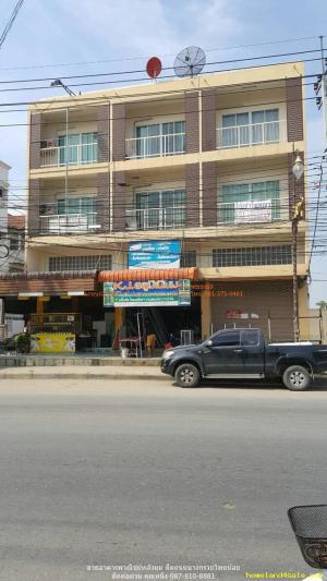 อาคารพาณิชย์ 7500000 นนทบุรี บางบัวทอง โสนลอย