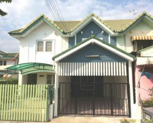 ทาวน์เฮาส์ 1390000 นนทบุรี บางใหญ่ เสาธงหิน