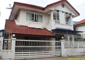 บ้านเดี่ยว 5490000 กรุงเทพมหานคร เขตบึงกุ่ม คลองกุ่ม