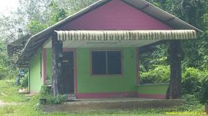 บ้านพร้อมที่ดิน 3,500,000 พังงา ตะกั่วป่า บางม่วง
