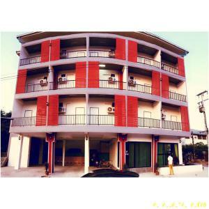 อพาร์ทเม้นท์ 14000000 สกลนคร เมืองสกลนคร ธาตุเชิงชุม