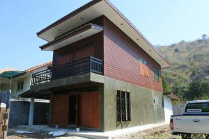 บ้านเดี่ยวสองชั้น 2,800,000 ลพบุรี เขาพระงาม เมืองลพบุรี