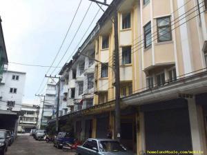 อาคารพาณิชย์ 3800000 จันทบุรี จันทนิมิต เมืองจันทบุรี