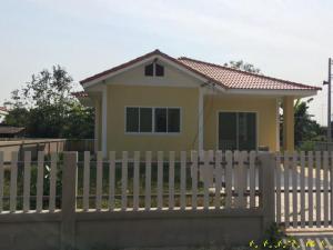 บ้านพร้อมที่ดิน 1690000 ประจวบคีรีขันธ์ ปราณบุรี หนองตาแต้ม