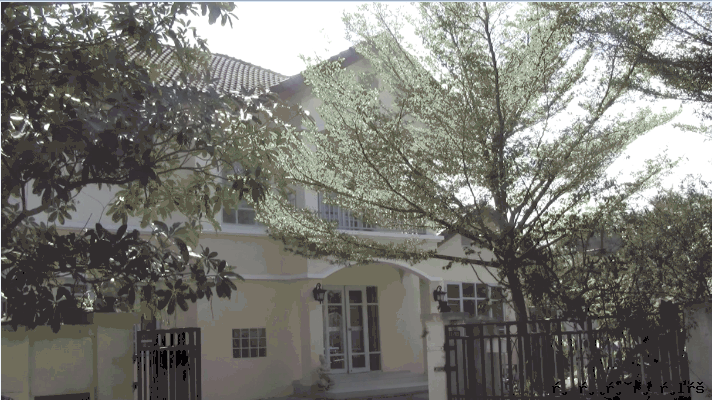 บ้านเดี่ยว 2650000 กรุงเทพมหานคร เขตหนองจอก คู้ฝั่งเหนือ
