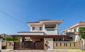 บ้านเดี่ยว 4,200,000 ชลบุรี เมืองชลบุรี แสนสุข