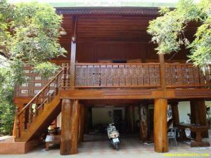 บ้านพร้อมที่ดิน 18000000 เชียงราย แม่จัน ป่าตึง
