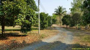 ไร่สวน ไร่ละ 280,000 จันทบุรี มะขาม อ่างคีรี