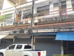 อาคารพาณิชย์ 5000000 จันทบุรี ตลาด เมืองจันทบุรี