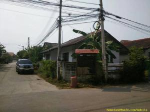 บ้านพร้อมที่ดิน 1,300,000 บาท ลำปาง บ่อแฮ้ว เมืองลำปาง
