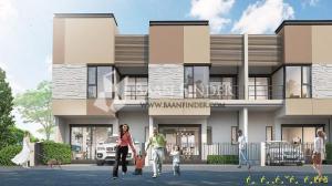 บ้านโครงการใหม่ 1990000 ชลบุรี ศรีราชา สุรศักดิ์