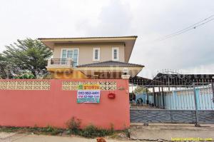 บ้านเดี่ยว 2980000 นนทบุรี บางใหญ่ บ้านใหม่