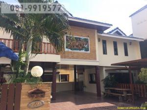 บ้านเดี่ยว 7900000 ลพบุรี เมืองลพบุรี ท่าศาลา