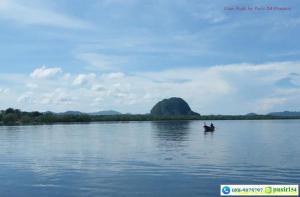 ที่ดิน 450000000 กระบี่ เหนือคลอง เกาะศรีบอยา