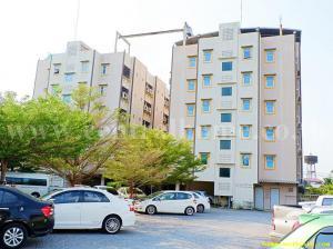 อพาร์ทเม้นท์ 130000000 นนทบุรี เมืองนนทบุรี บางกระสอ