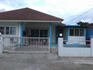 บ้านเดี่ยว 1,400,000 หนองคาย เมืองหนองคาย วัดธาตุ