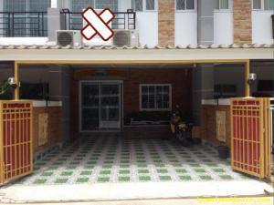 บ้านพร้อมที่ดิน 1950000 ชลบุรี พานทอง พานทอง
