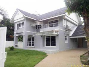 บ้านเดี่ยว 7200000 ปทุมธานี คลองหลวง คลองสี่