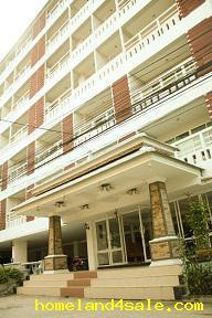 อพาร์ทเม้นท์ 150000000 ชลบุรี บางละมุง นาเกลือ