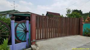 บ้านพร้อมที่ดิน 17000000 นนทบุรี ปากเกร็ด บางพูด