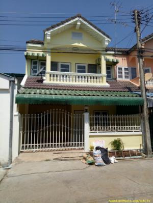 ทาวน์เฮาส์ 1300000 ราชบุรี ห้วยไผ่ เมืองราชบุรี