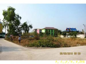 ที่ดิน 18000/ ตรว เพชรบุรี เมืองเพชรบุรี โพไร่หวาน
