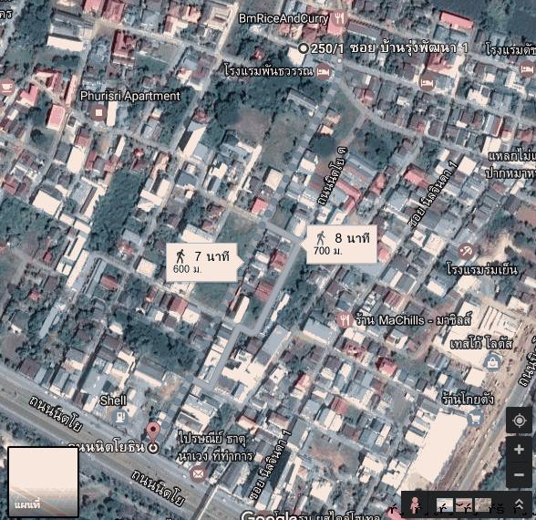 หอพัก 12 ล้าน สกลนคร เมืองสกลนคร เมือง