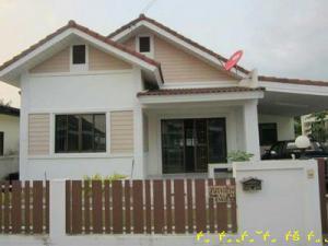 บ้านเดี่ยว 1990000 ชลบุรี พานทอง หนองหงษ์