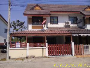 ทาวน์เฮาส์ 1990000 ชลบุรี พานทอง หนองกะขะ