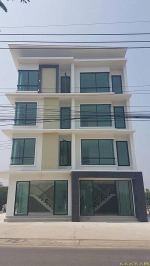 อาคาร 4650000 นนทบุรี บางใหญ่ บางแม่นาง