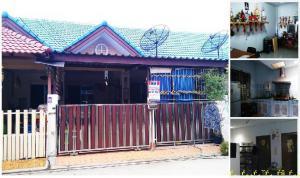 ทาวน์เฮาส์ 1600000 ชลบุรี เมือง หนองไม้แดง