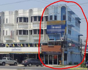 อาคารพาณิชย์ 9,500,000 ลพบุรี เมืองลพบุรี เขาสามยอด