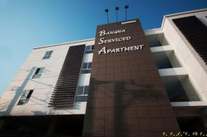 อพาร์ทเม้นท์ 13000 กรุงเทพมหานคร เขตบางนา บางนา