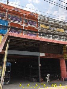 อาคารพาณิชย์ 21900000 นนทบุรี บางใหญ่ บางใหญ่