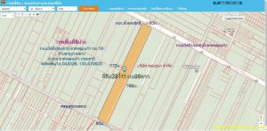 ที่ดิน 7000000 ปทุมธานี ลาดหลุมแก้ว คูบางหลวง