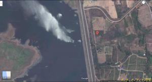 ที่ดิน ขายไร่ละ 450,000 บาท ราชบุรี เมืองราชบุรี น้ำพุ