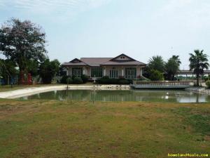 บ้านเดี่ยว 9500000 สระบุรี หนองแค หนองโรง