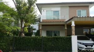 บ้านเดี่ยวสองชั้น 5500000 ขอนแก่น เมืองขอนแก่น บ้านเป็ด