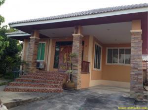 บ้านพร้อมที่ดิน 13000 ชลบุรี เมืองชลบุรี เมืองลบุรี