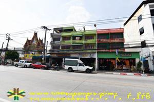 ตึกแถว 16800000 นนทบุรี เมืองนนทบุรี บางศรีเมือง