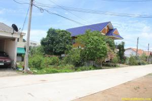 ที่ดิน 1500000 กระบี่ เมืองกระบี่ ไสไทย