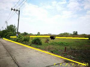 ที่ดิน 16000 กรุงเทพมหานคร เขตมีนบุรี แสนแสบ