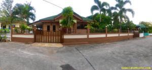 บ้านพร้อมที่ดิน 3350000 ชลบุรี ศรีราชา สุรศักดิ์