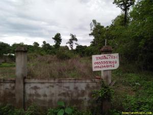 ที่ดิน 980,000 อุบลราชธานี ตระการพืชผล ขุหลุ
