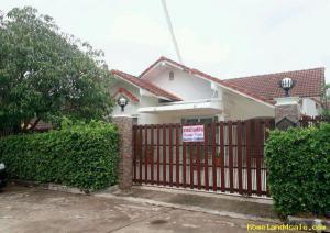 บ้านเดี่ยว 2490000 หนองคาย เมืองหนองคาย วัดธาตุ